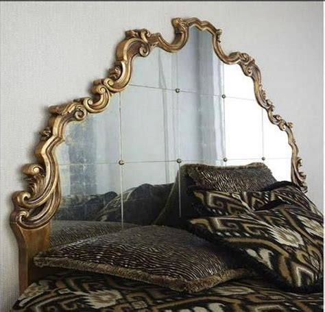 headboards with mirrors 101 headboard ideas that will rock your bedroom