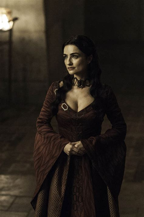game of thrones season 6 meet ania bukstein who plays game of thrones quot the door quot photos reveal a new red