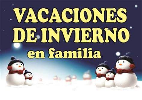 imagenes de vacaciones de invierno para facebook bienvenidas vacaciones im 225 genes bonitas con frases lindas