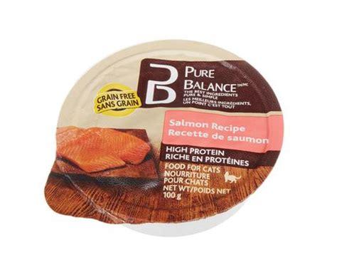 balance salmon food balance salmon recipe cat food walmart canada