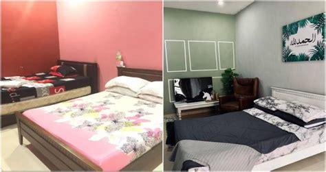 warna bilik tidur terkini  cantik desainrumahidcom