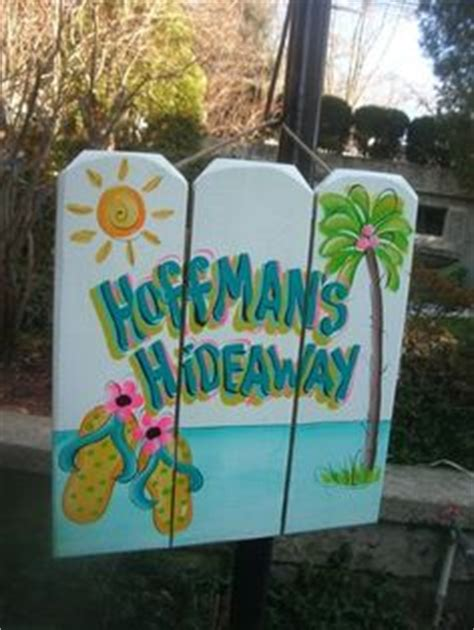 sign quot welcome to paradise quot for your tiki bar backyards