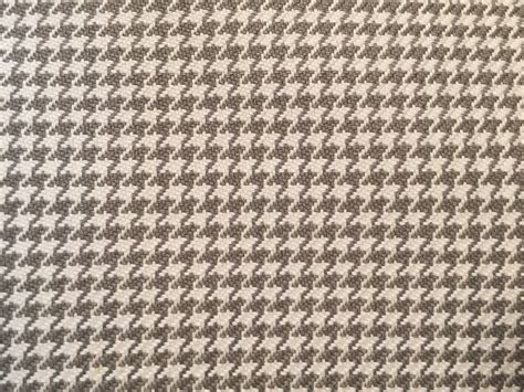 upholstery fabric grey grey houndstooth upholstery fabric by the yard