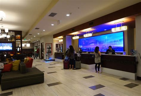 Lax Airport Information Desk review residence inn by marriott lax airport travelsort