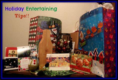 Holiday Entertaining Sweepstakes - holiday entertaining tips with mirassou wines ad minnesota girl in the