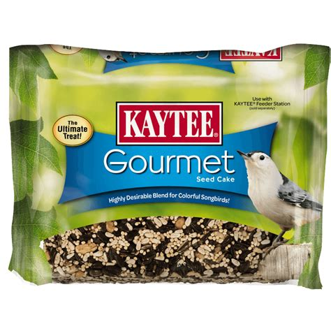 gourmet seed cake suet feeders seed cakes and mealworms