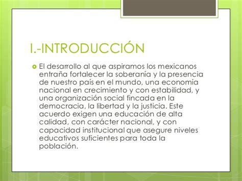 acuerdo nacional para la modernizacion de la educacion basica acuerdo nacional para la modernizaci 243 n de la educaci 243 n
