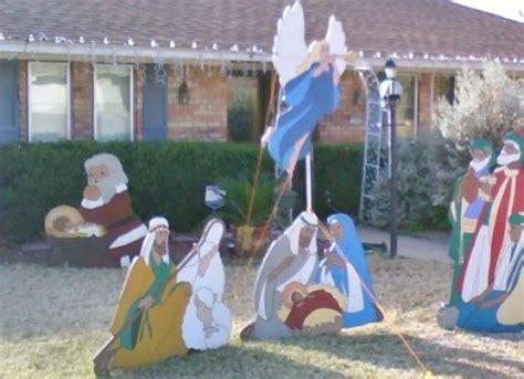 christmas nativity scene ideas holidappy
