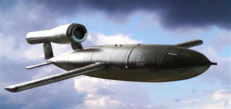 doodlebug bomb the world s cruise missile the v 1 flying bomb
