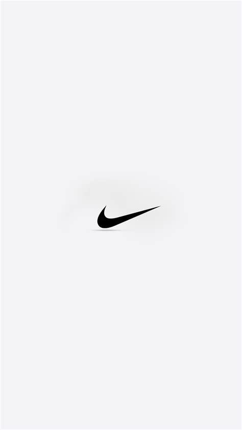 wallpaper for iphone 6 nike nike black and white logo wallpaper iphone wallpaper