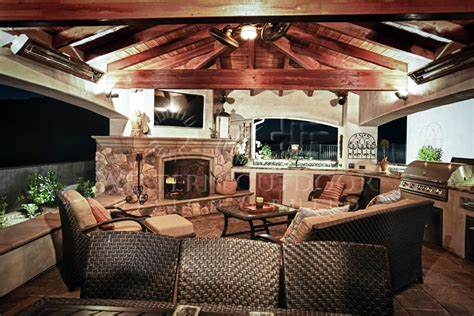 outdoor living room with fireplace image gallery outdoor living space fireplace