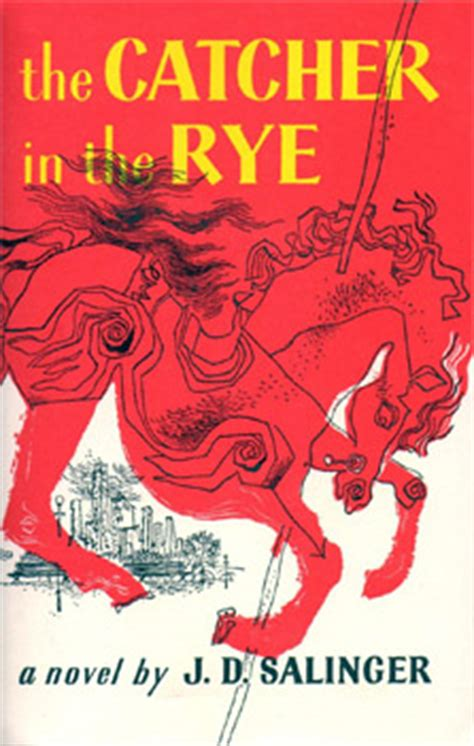 catcher in the rye failure theme the catcher in the rye wikipedia