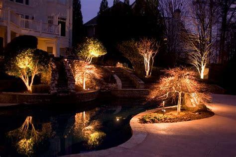 solar lights  gardens luxury home gardens