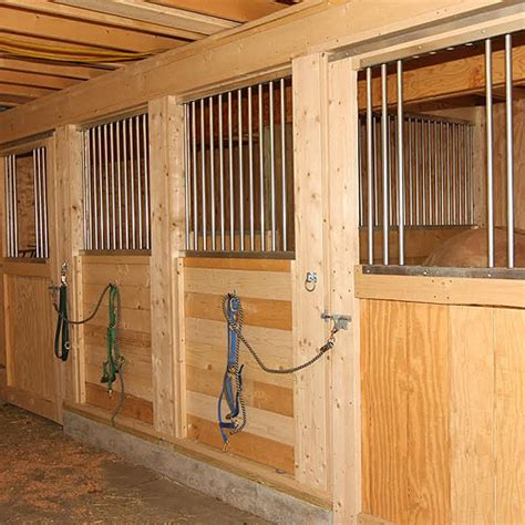 horse stall grill sections 48 quot essex grillwork section kit ramm horse fencing stalls