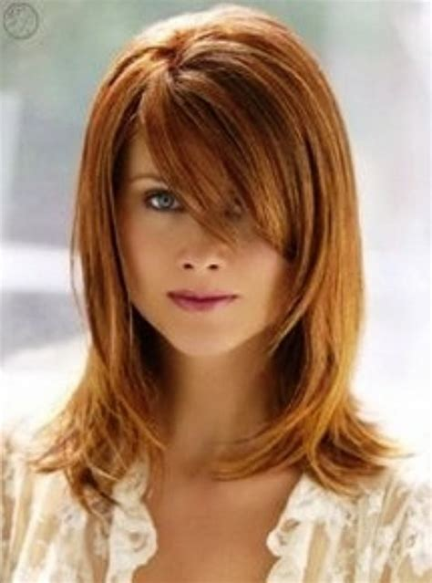 haircuts with side bangs and layers short layered haircuts with side bangs