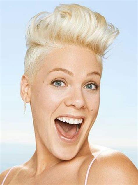singer pink hairstyles photo gallery 1000 images about pink on pinterest get the look pink