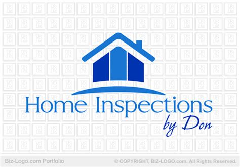home inspection logo design logo design home inspections logo