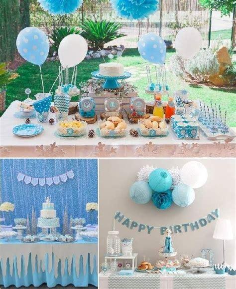 mesas decoradas para cumplea 241 os de frozen baby showers cumplea 241 os frozen cumplea 241 os frozen