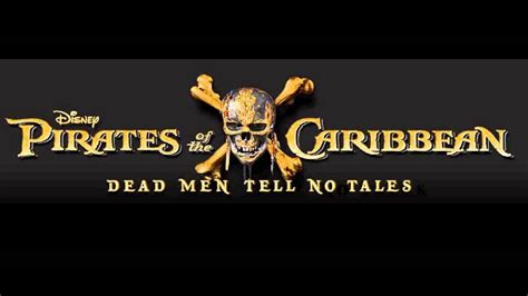 Of The Caribbean Dead Tell No Tales Teks Indonesia trailer of the caribbean dead tell no tales soundtrack of the