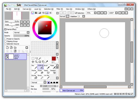 paint tool sai free version safe paint tool sai 1 1 0 free metrdisc