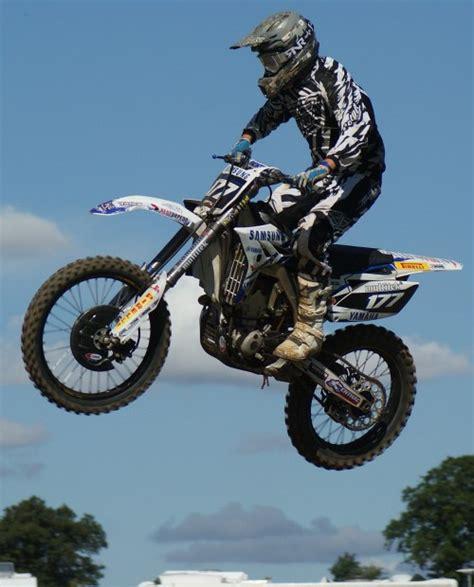 pro motocross chionship sunny thompson motocross