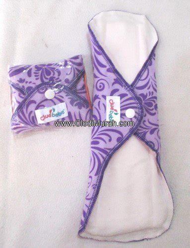 Cluebebe Tutu Cloth Diaperpopok Kain Cuci Ulang pembalut kain cuci ulang cluebebe grosir retail clodi perlengkapan bayi murah