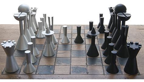 unusual chess sets 15 cool and unique chess sets part 3