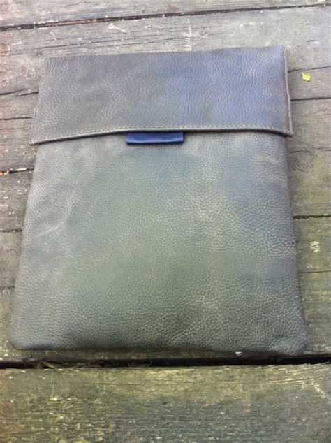 Handmade Tablet Covers - leather handmade tablet