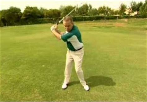 how to get rhythm in golf swing golf swing rhythm tip golf monthly