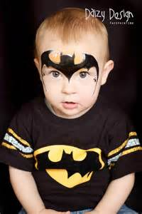 Batman face painting designs for kids images amp pictures becuo