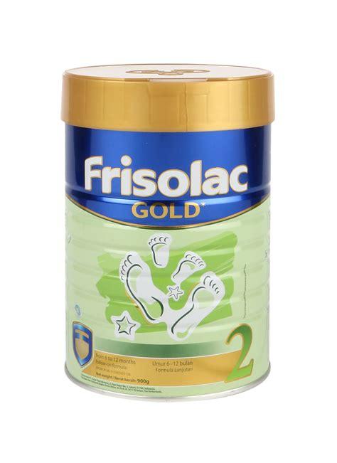 Bayi Frisolac Frisolac Gold 2 Formula Lanjutan 6 12 Bln Plain Klg