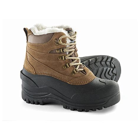 womens lace up winter boots santa barbara institute for