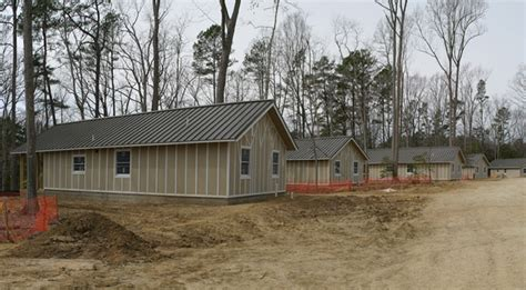 Cheatham Annex Cabins by Cheatham Annex Cottages And Rv Park Timmons