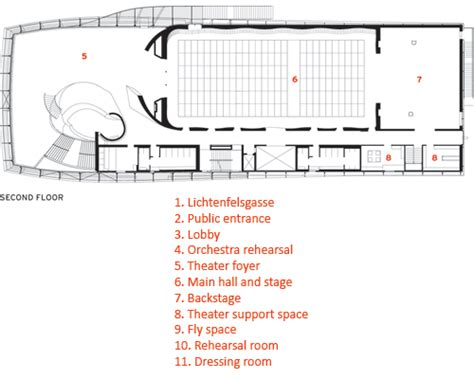 carnegie hall floor plan re review mumuth music theater