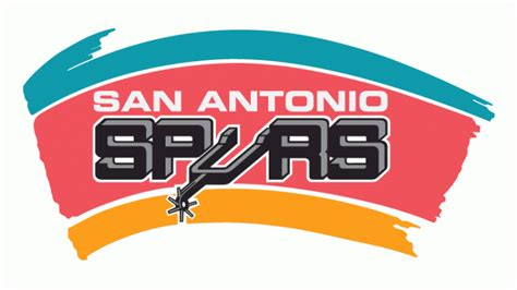 in color san antonio which san antonio spurs sports logo wins the chionship