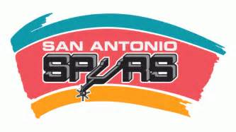 which san antonio spurs sports logo wins the championship