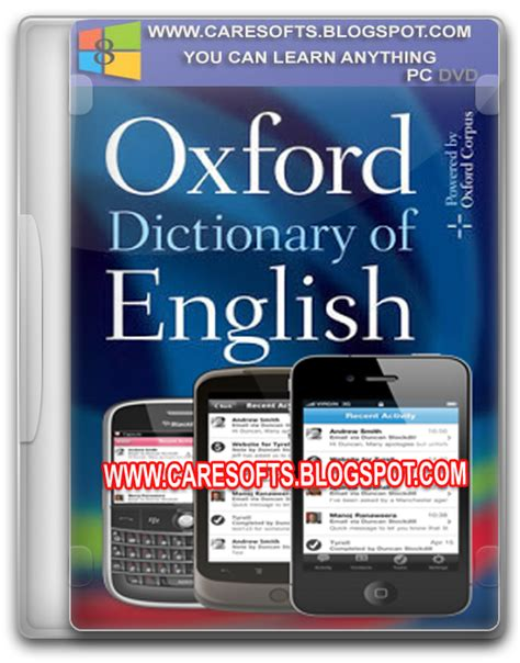 oxford dictionary mobile blackberry oxford dictionary free