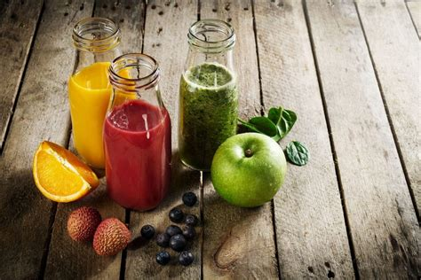 Liver Detox Smoothie Ingredients by Top 5 Liver Detox Recipes Smoothies For Weight Loss