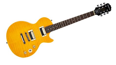 Afd Also Search For Epiphone Slash Afd Les Paul Special Ii Review Musicradar