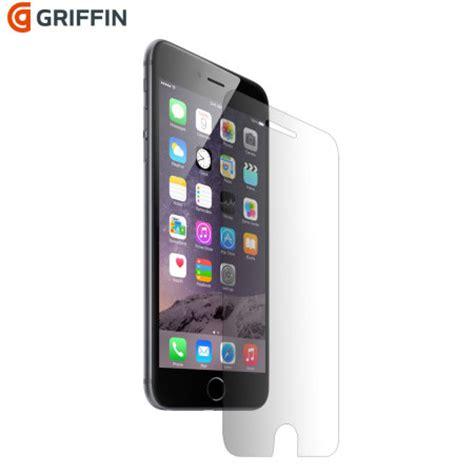Ahha Monshield Anti Glare Iphone 6 6s Screen Protector griffin anti glare iphone 6s plus 6 plus screen protector 3 pack
