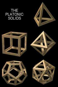1000 Images About Poliedros On Platonic Solid - 1000 images about cymatics sacred geometry on