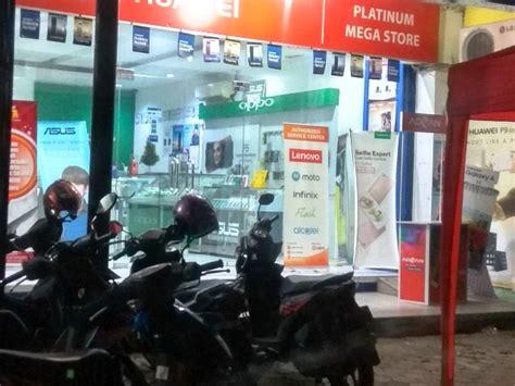 lenovo service center purwokerto platinum mega store jl
