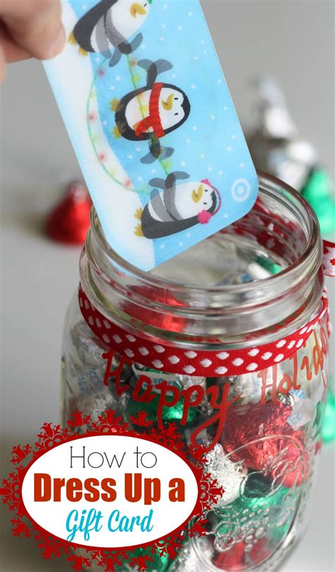Give Gift Cards - cute gift card holder diy catch my party