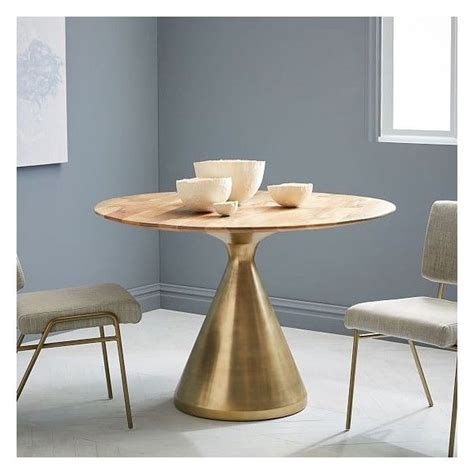 West Elm Kitchen Table by Best 25 West Elm Dining Table Ideas On