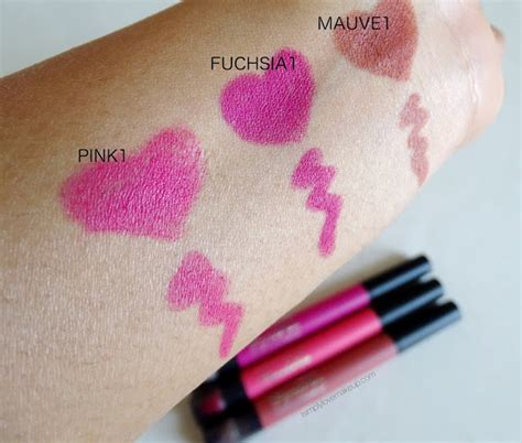 Maybelline Ombre how to get ombre ft maybelline lip gradation