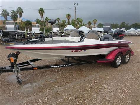 used bass boats houston area 2003 ranger bass boat series 195vs 19 foot 2003 ranger