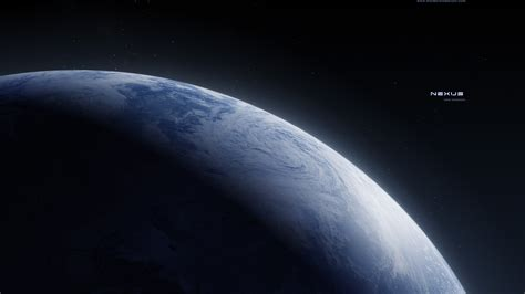 wallpaper abyss earth new horizon full hd wallpaper and background image