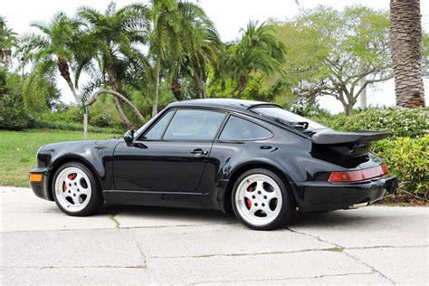 1994 porsche 911 turbo 1994 porsche 911 turbo 964 3 6 194403