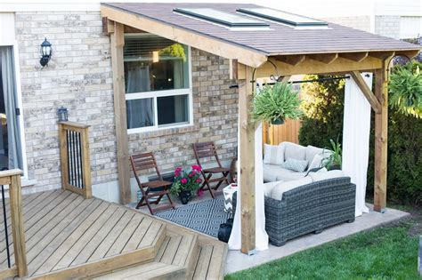 looking small covered patio design ideas patio