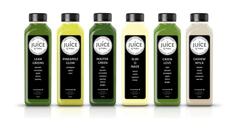 Tim Schafer Juice Detox by Just Another Foundry Jaf Domus Titling